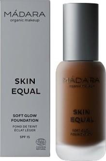 Mádara Maquillaje Base Skin Equal Mocha 100