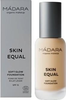 Mádara Maquillaje Base Skin Equal Ivory 20