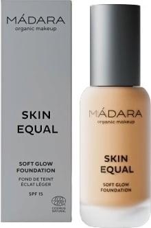 Mádara Maquillaje Base Skin Equal Sand 40