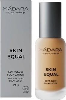Mádara Maquillaje Base Skin Equal Golden Sand 50