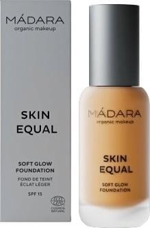 Mádara Maquillaje Base Skin Equal Olive 60