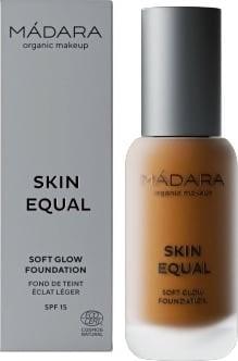 Mádara Maquillaje Base Skin Equal Fudge 80