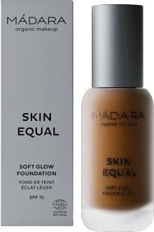 Mádara Maquillaje Base Skin Equal Chestnut 90