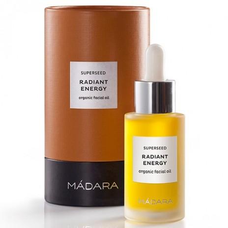 Madara Serum Facial Radiant Energy