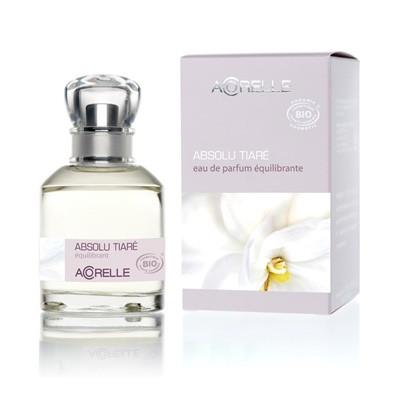 Perfume Absolu Tiaré - Equilibrante - Acorelle