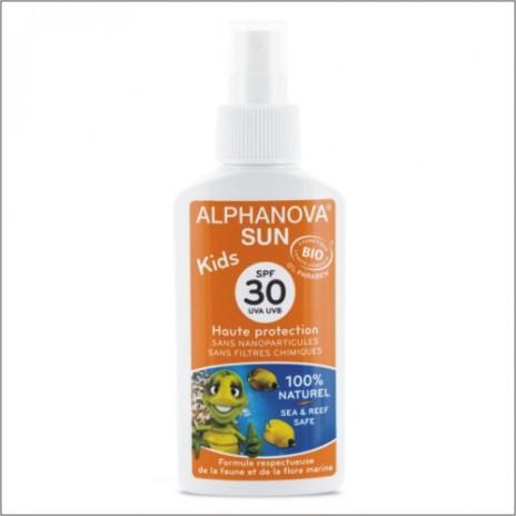 Alphanova Sun - Protector Solar Bio Factor 30 Niños