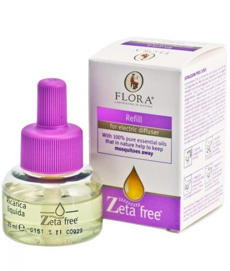 Flora Recarga Difusor Antimosquitos