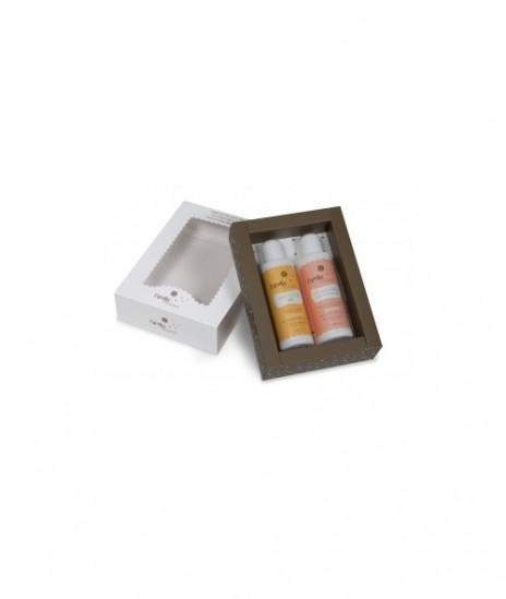 Carelia Pack Essentials Caja Regalo Esenciales para el Baño