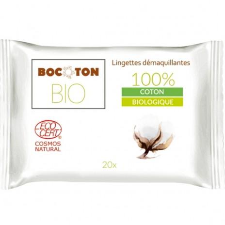 Bocoton - Toallitas Desmaquillantes