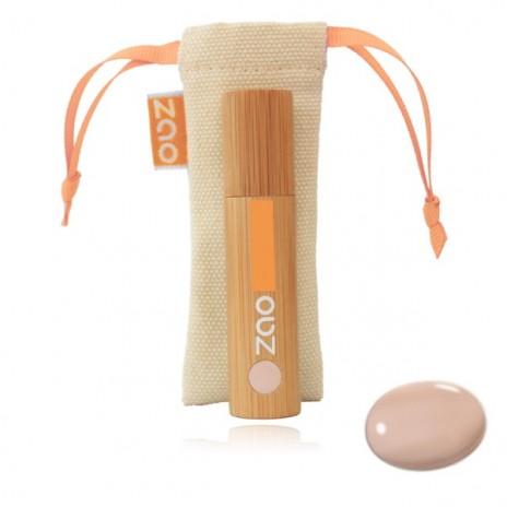 Zao Makeup - Iluminador Touche Lumière 721 Rosé