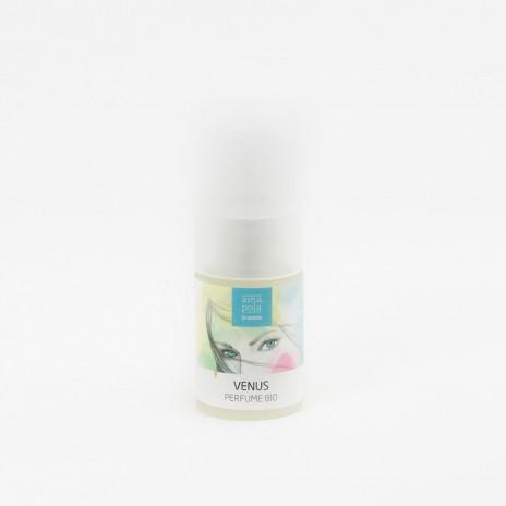 Amapola Biocosmetics Perfume Bio Venus