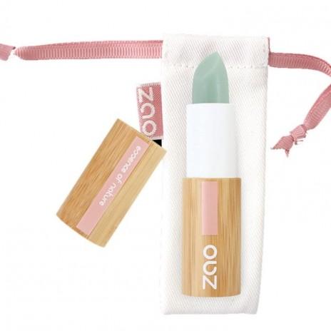 Zao Makeup Exfoliante Labial 482