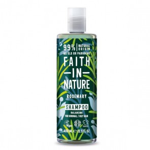 Faith in Nature - Champú de Romero 400 ml
