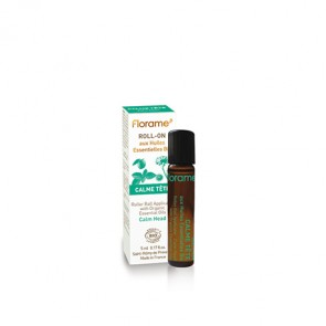 Florame Aceite Esencial Roll-On Dolor Cabeza