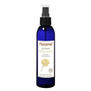 Florame Agua Floral Siempreviva Helichrysum