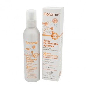 Florame Spray Purificante Citrico