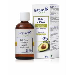 Aceite Aguacate Bio - Ladrôme