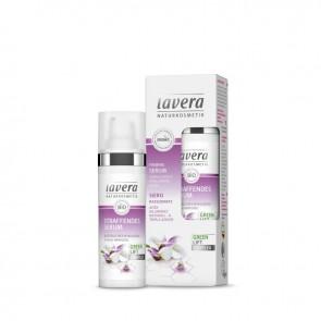 Lavera Sérum Facial Reafirmante Bio con Té Blanco y Karanja