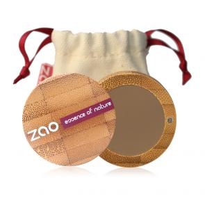 Zao Makeup -Polvo de cejas 260 - Blond