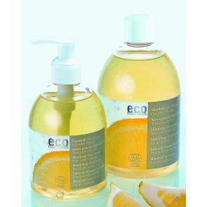 Jabón de Manos Limón Bio - 500 ml - Eco Cosmetics
