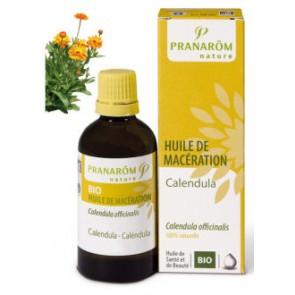 Pranarom Aceite de Maceración Caléndula Bio