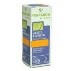 Pranarom Lemongrass de La India Aceite Esencial