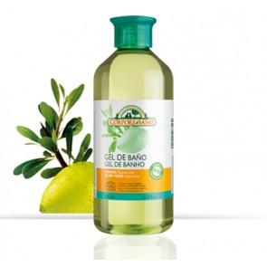Gel de Baño de Argán y Aloe Vera - Corpore Sano