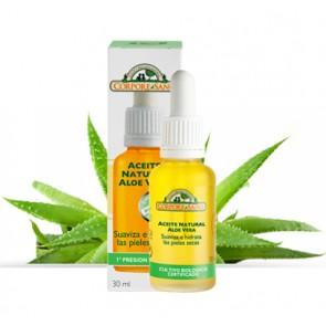 Aceite de Aloe Vera - Corpore Sano