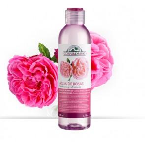 Agua de Rosas - Corpore Sano
