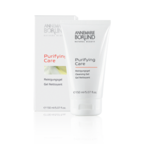 Annemarie Börlind Purifying Care Gel Limpiador