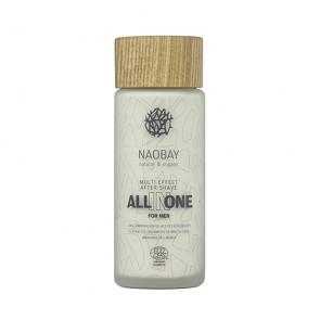 Naobay - Bálsamo Aftershave Energizante para Hombre
