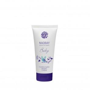 Naobay - Crema de Pañal y Zonas Delicadas