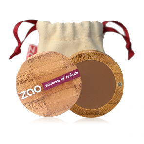 Zao Makeup - Polvo de cejas 261 - Blond cendré