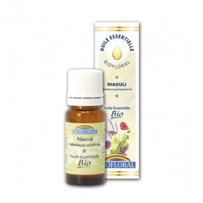Biofloral Aceite Esencial Niaouli
