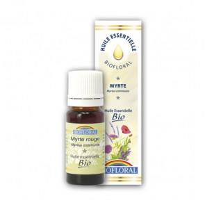 Biofloral Aceite Esencial Mirto Rojo