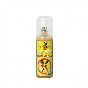 Zeropick Spray Corporal Antimosquitos