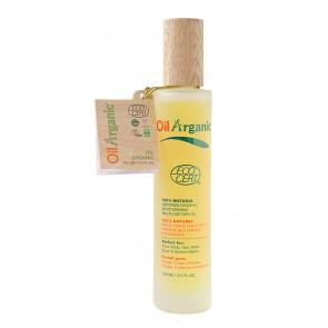 Tanorganic Aceite Seco Hidratante Multiusos Oil Arganic