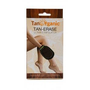 Tanorganic Guante Preparador Ultimate Exfoliator Tan Erase