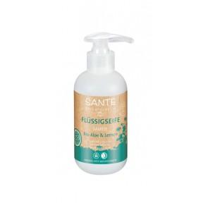 Jabón de Manos Bio-Aloe & Limón - Sante