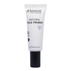 Benecos Prebase de Maquillaje Natural
