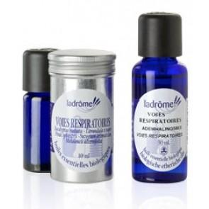 Aceite Esencial  Bio Vías respiratorias 10ml - Ladrôme