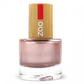 Zao Makeup - Esmalte de uñas 658 - Champagne rosé