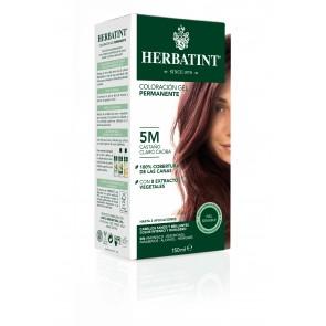 Herbatint Castaño Claro Caoba 5M