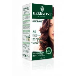 Herbatint Castaño Claro Cobrizo 5R