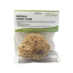 Naturcosmetika Esponja Honey Comb Extra Suave