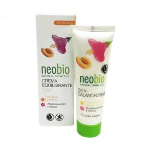 Neobio - Crema Equilibrante 24h