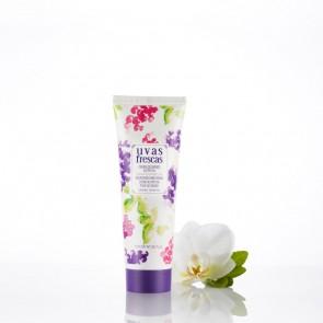 Crema facial - Uvas Frescas