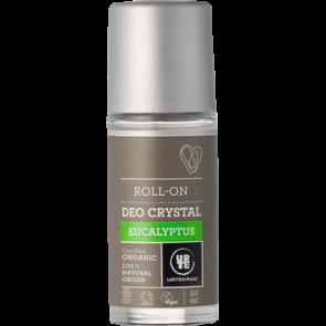 Urtekram - Desodorante Eucalipto Roll On