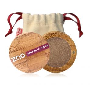 Zao Makeup - Sombra de ojos Nacarada 117 - Bronze rosé