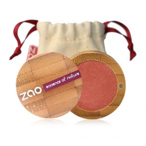 Zao Makeup - Sombra de ojos Nacarada 119 - Rose corail